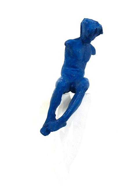 , 'Reclining figure II,' , Absolut Art Gallery