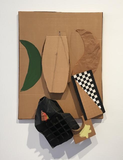 , 'Lamp,' , Galerie Greta Meert
