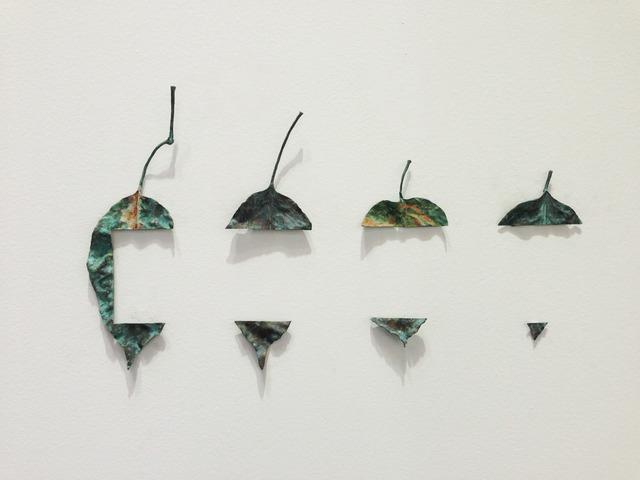 , 'EEDDM (el encuentro de dos mundos) II,' 2013, Galeria Marilia Razuk