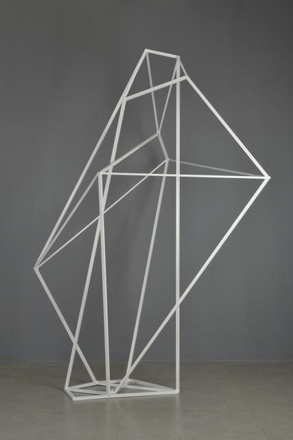 , 'Cristal II,' 2016, Galeria Lume