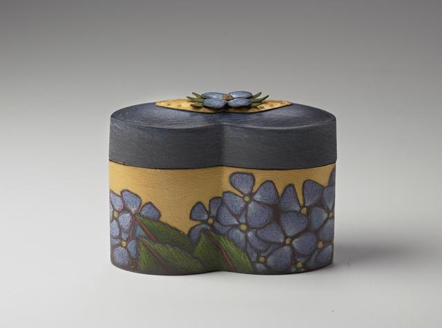 , 'Sister Box: Hydrangea,' , Mobilia Gallery