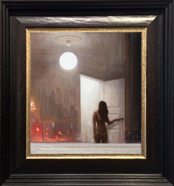 , 'Reflection,' 2017, ARCADIA CONTEMPORARY