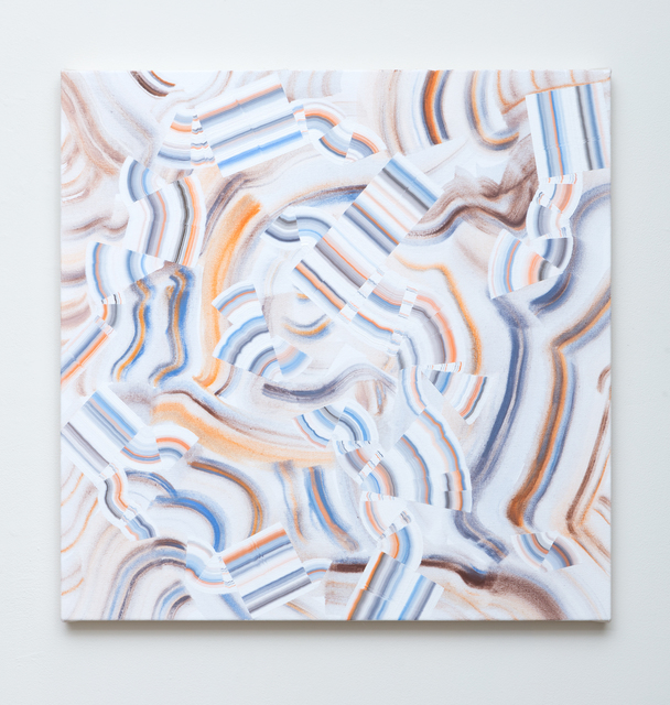 , 'EO 17-3,' 2017, Conduit Gallery