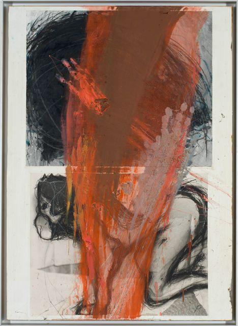 , 'Das Wiehern,' 1982, Galerie Elisabeth & Klaus Thoman