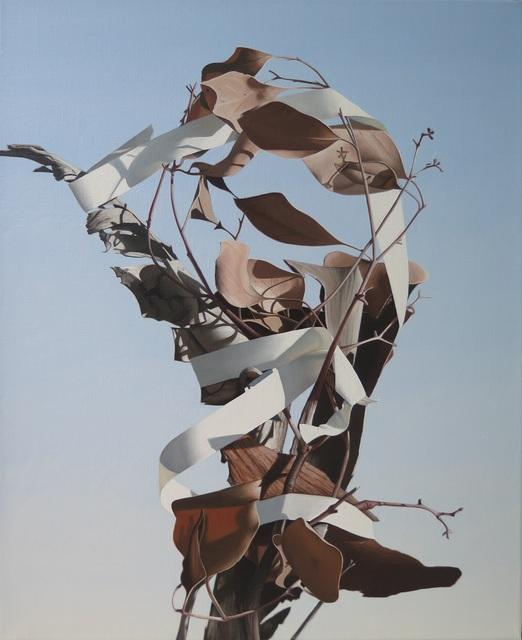 , 'Crispy,' 2015, Galerie du Monde