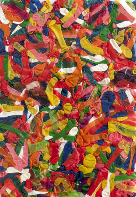 , 'Ballons, Japanese, Showa period,' ca. 1960, Micheko Galerie