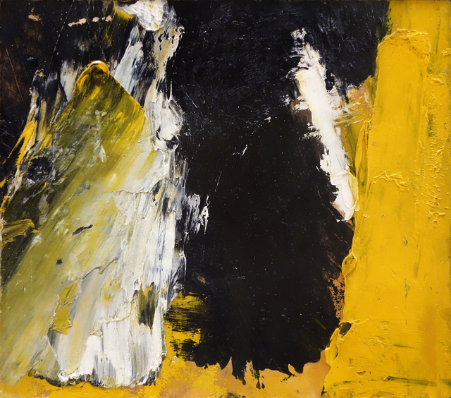 , 'Untitled,' ca. 1958, Hollis Taggart Galleries