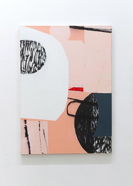 , 'Monorails and Satellites,' ca. 2017, Galerie Slika