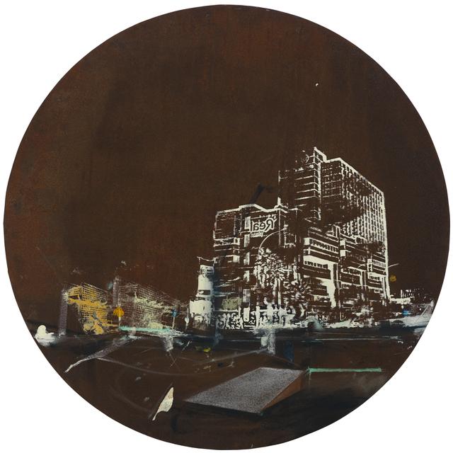 , 'De la serie Fragmentos,' 2016, Enlace Arte Contemporáneo