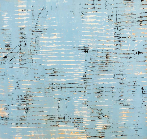 Shira Toren, 'Ocean', 2019, Front Room Gallery