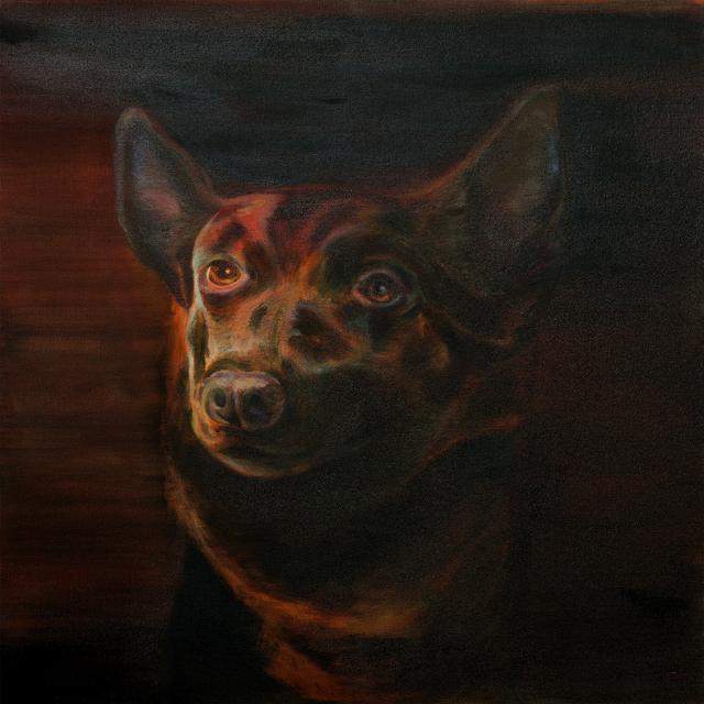 , 'Chernushka,' 2015, Rosamund Felsen Gallery