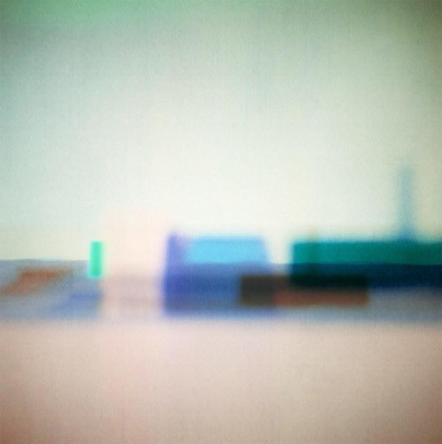 , 'LANDSCAPE: BLUE,' , ArtStar