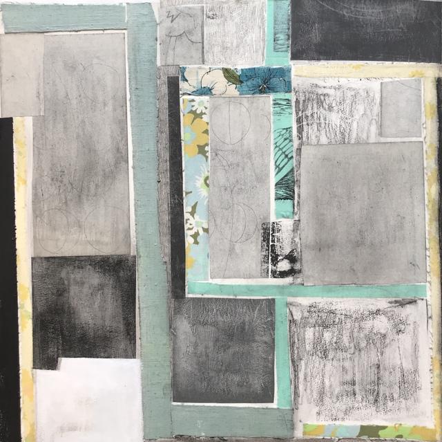 , 'Trace,' 2018, Olson Larsen Gallery