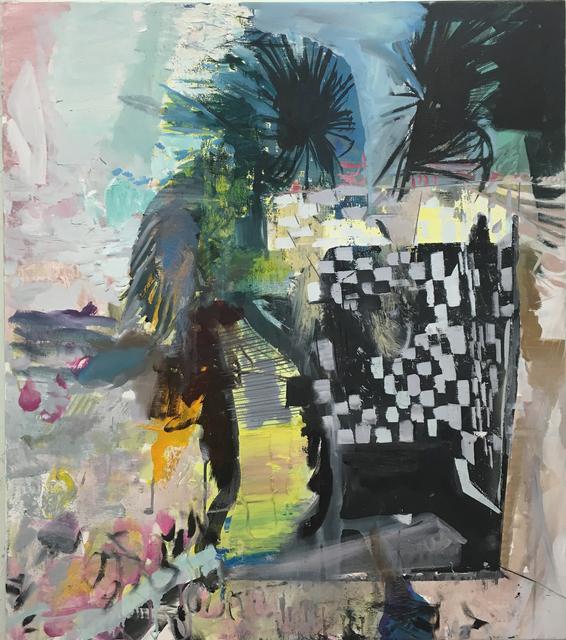 , 'Squawk Box Sentinel,' 2016, Galerie Antoine Ertaskiran