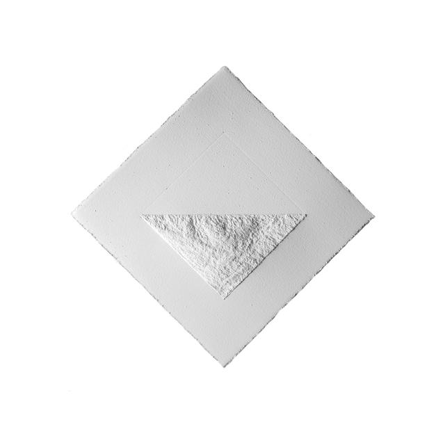, 'White Series IIIV,' 2019, The Directed Art Modern
