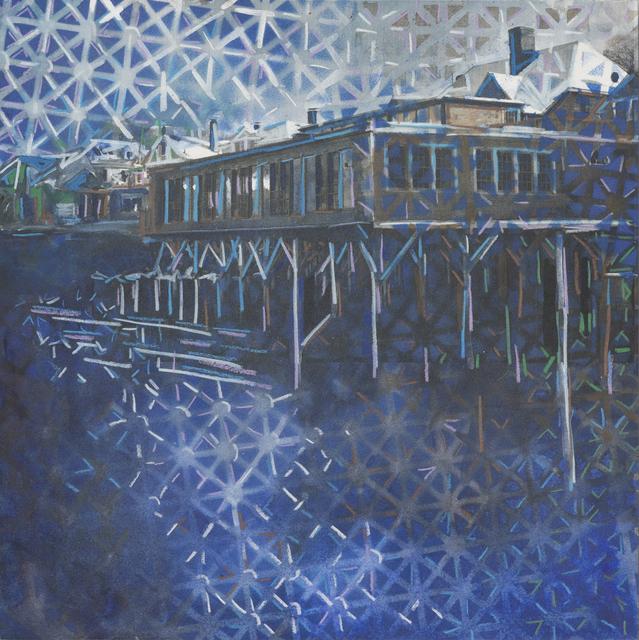 Lee Essex Doyle, 'Rockport Pier', 2018, Childs Gallery