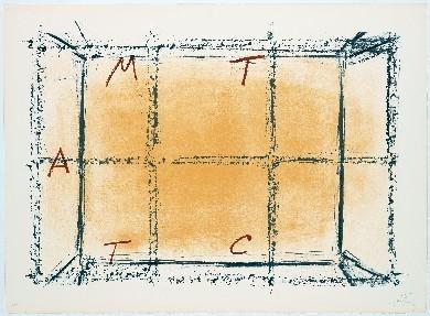 , 'Llambrec 18,' 1975, Polígrafa Obra Gráfica