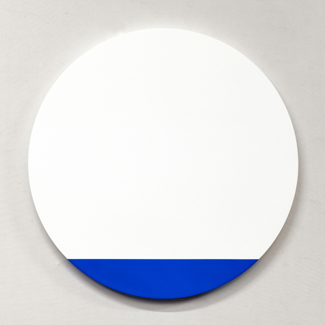 Heejo Kim, 'B20', 2020, Painting, Flashe vinyl paint on birch wood, UARTSPACE