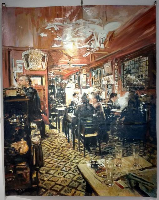 , 'Lisboa Story,' , Inn Gallery