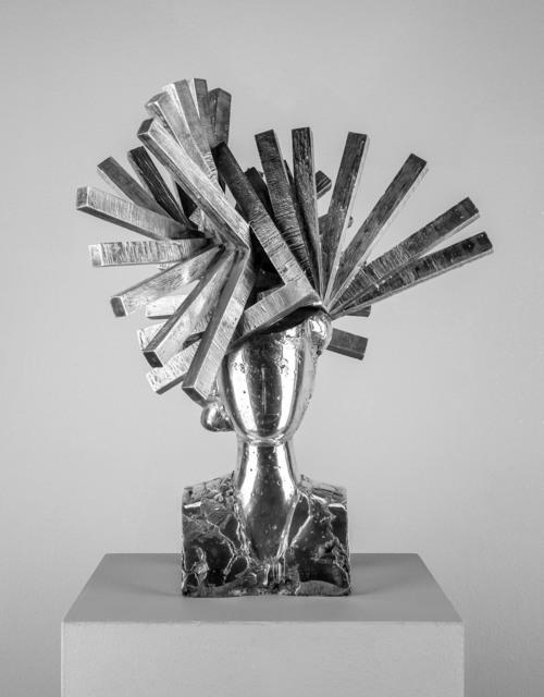 , 'Regina I ,' 2006, Galería La Cometa
