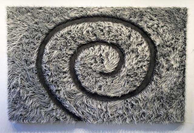 , 'Spiral I,' 2016, Carter Burden Gallery