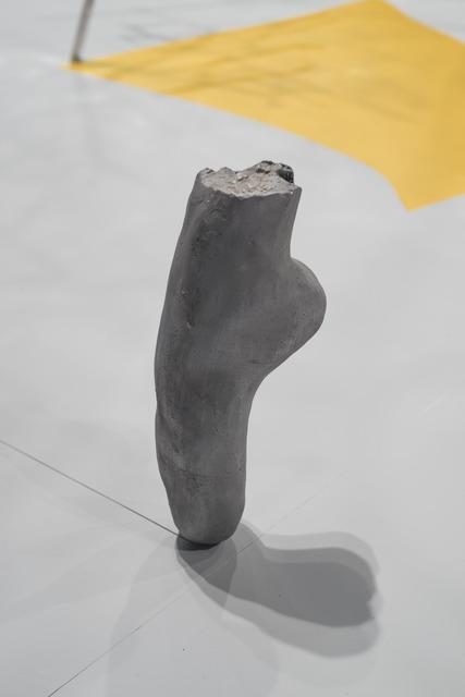 , 'Entr'acte, 1926,' 2014, Barbara Seiler