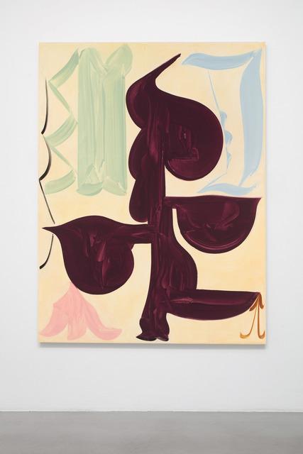 , 'Envelop,' 2018, Galerie Nordenhake