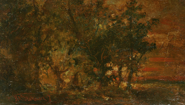 , 'Indian Dancer,' , Questroyal Fine Art