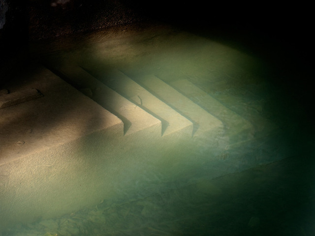 , 'Els Graons descendents,' 2011, Rosa.Santos