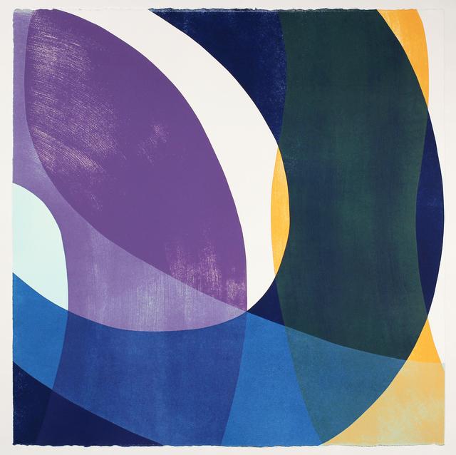 , 'Gemelli III,' 2018, Haw Contemporary