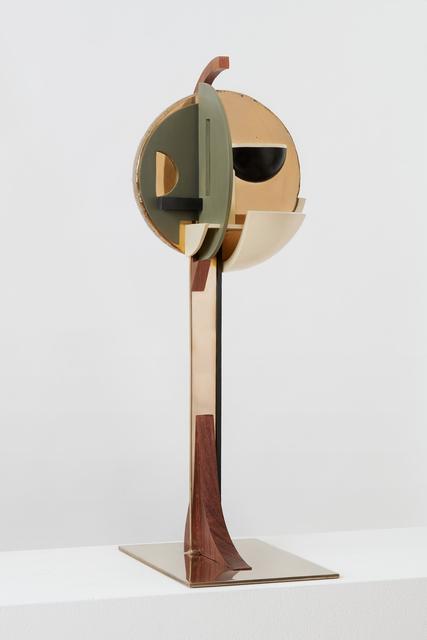 , 'Man 1,' 2016, Helwaser Gallery