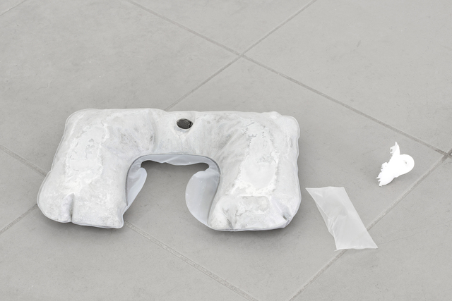 Rowena Harris, 'The fundamental ergonomics of body meets machine', 2015, The Gallery Apart