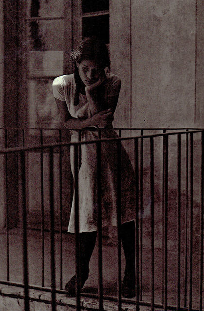 , 'Fotografias,' 1945, Charles Isaacs Photographs, Inc