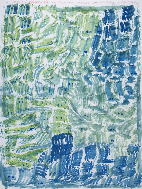 , 'Untitled,' 1978-1988, Cavin-Morris Gallery