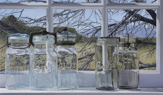 , 'Prelude to Spring,' 2018, Gallery Henoch