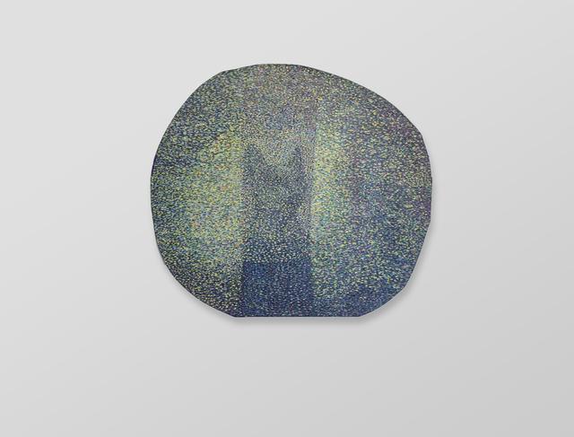 , 'Egyptian Cat,' 2015, GRIMM