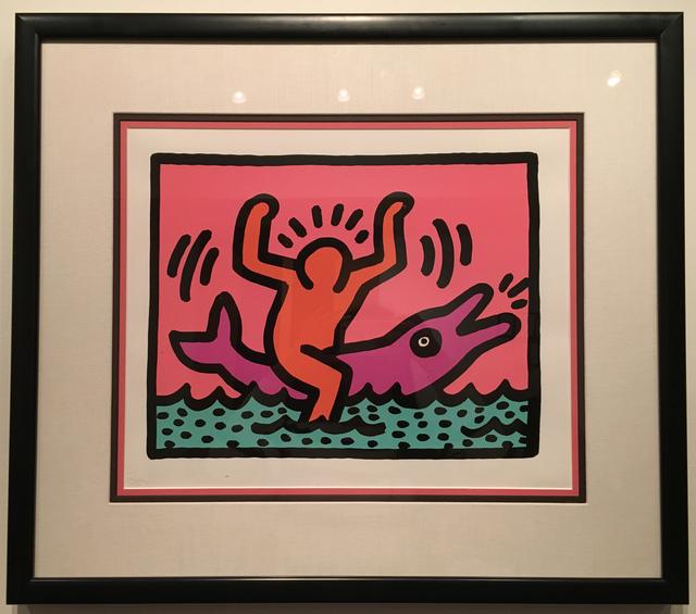 , 'Untitled (Pop Shop V, Quad 2),' 1989, Chowaiki & Co.