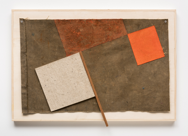 ricardo ribenboim, 'untitled', 2017, Galeria Raquel Arnaud