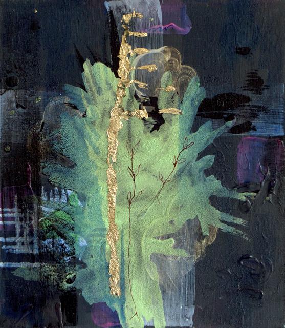 , 'Citron Fossil,' 2017, Cross Contemporary Art