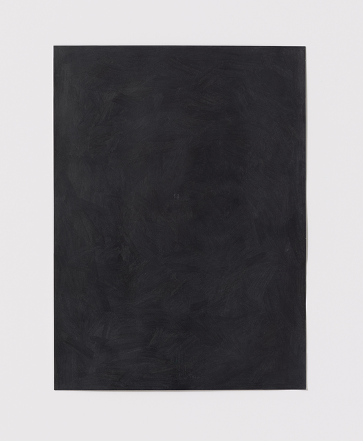 , 'Untitled Cut, O#12,' 1977, Bookstein Projects