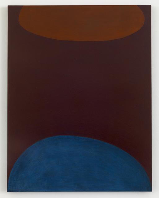 , 'misericordia, trail 1,' 2013, Galerie Greta Meert