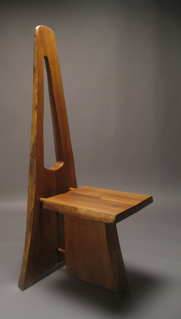 , 'Chair with Tripod Base,' ca. 1950, Magen H Gallery