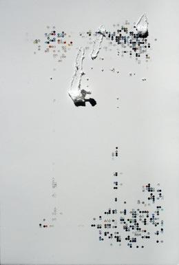 , 'Intervened Symphony,' 2012, Henrique Faria Fine Art