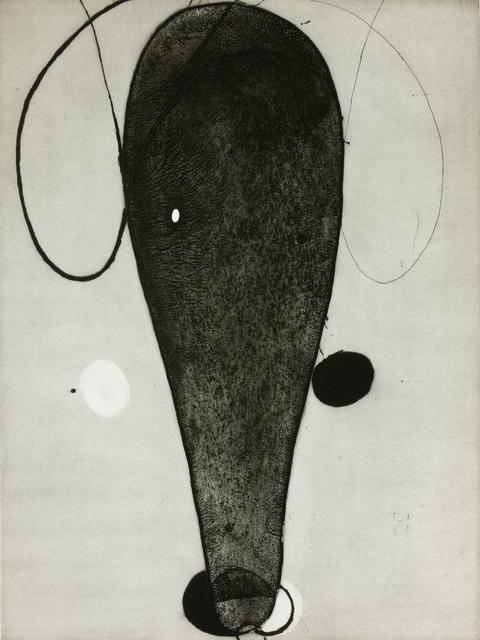 , 'Diallo,' 2013, New Gallery of Modern Art