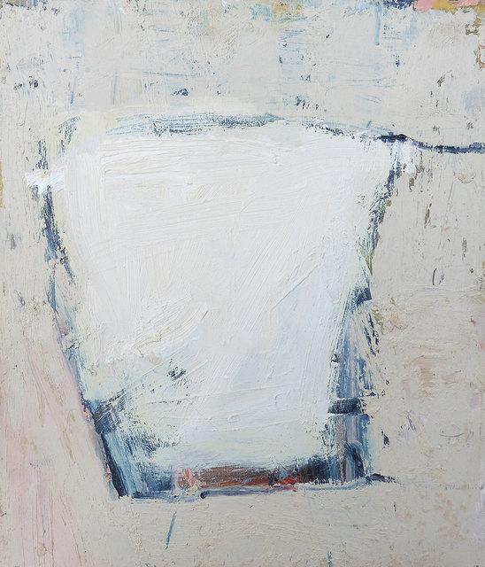 , 'Bucket,' 2019, Hicks Gallery