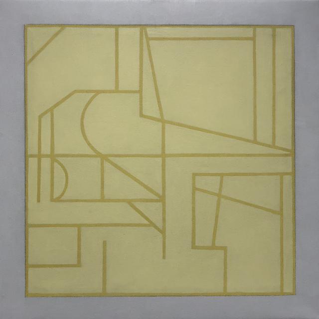 , 'Untitled (LK18.002),' 2016, Elizabeth Harris Gallery