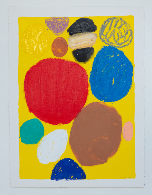 , 'Botones,' 2019, Mirus Gallery