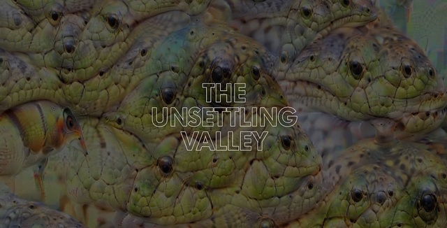 , 'The Unsettling Valley,' 2018, October Gallery