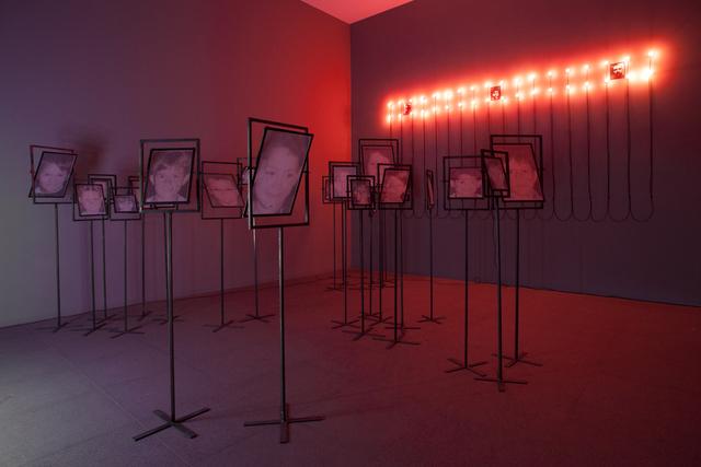 , 'Lumière,' 2000, KEWENIG
