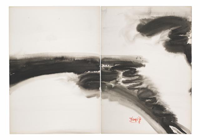 T'ang Haywen 曾海文, 'Untitled', 1972, de Sarthe Gallery